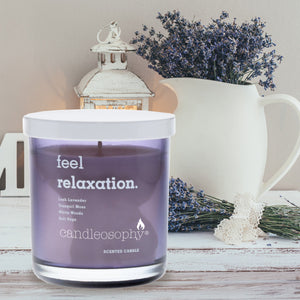 Candleosophy Meditation Candles Are the Perfect Gift!