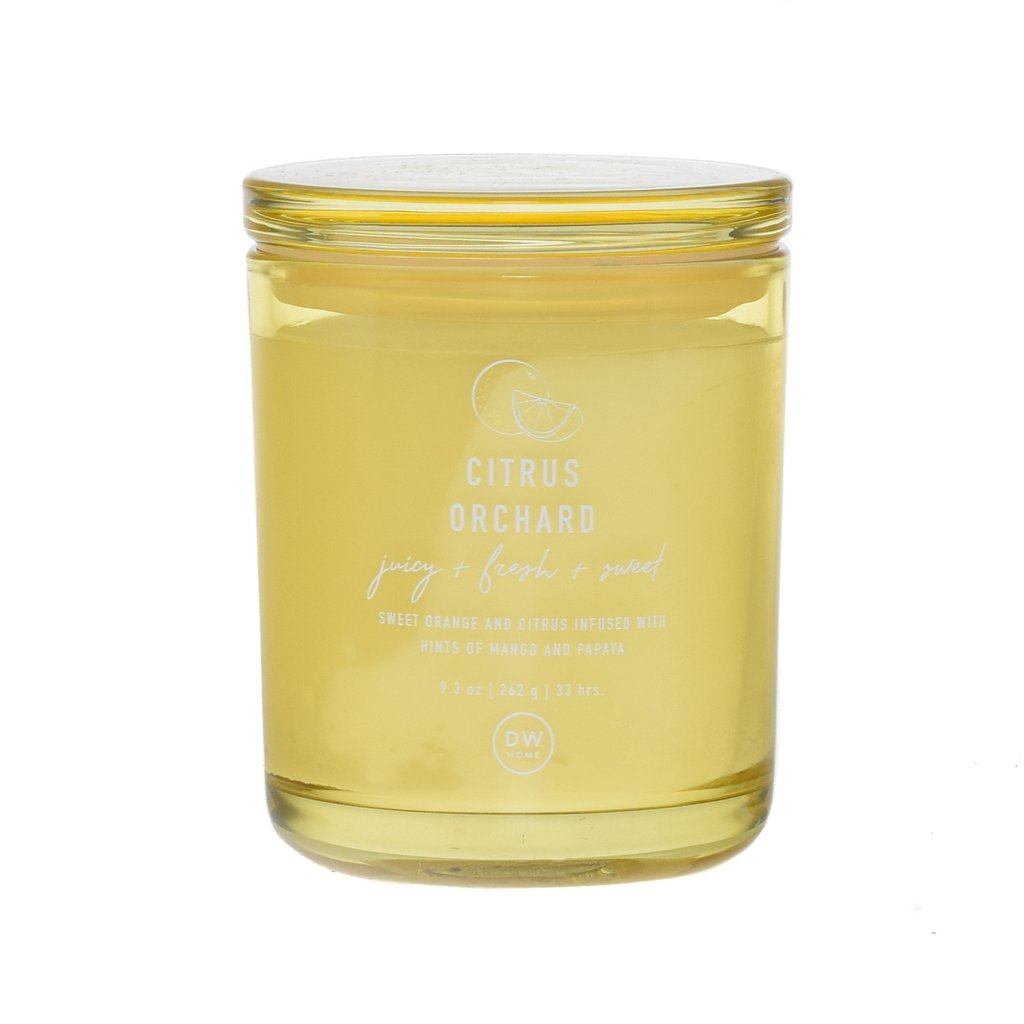 Citrus Orchard Candle