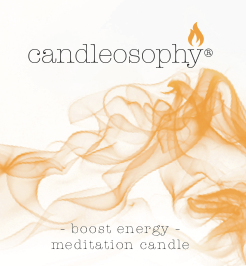 Boost Energy Candle