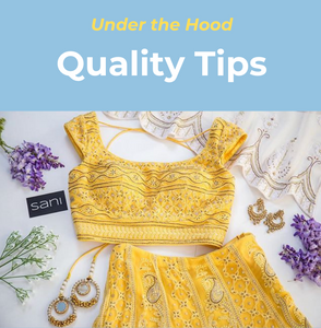 Under the Hood: What to look out for when occasion wear shopping