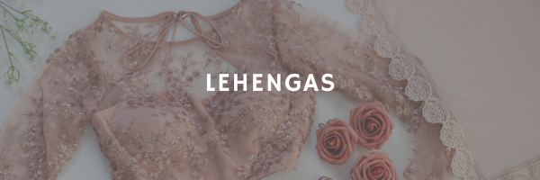 Lehenga options