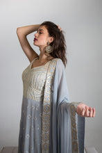 Mithi Anarkali (Made to Order)