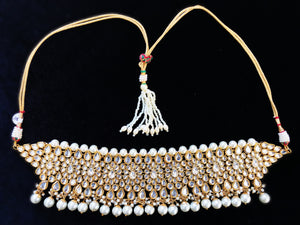 Chandni Necklace