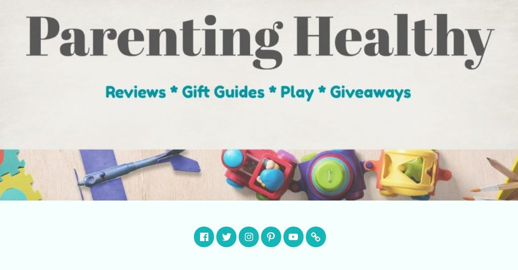 ParentingHealthy.com's Gift Guide