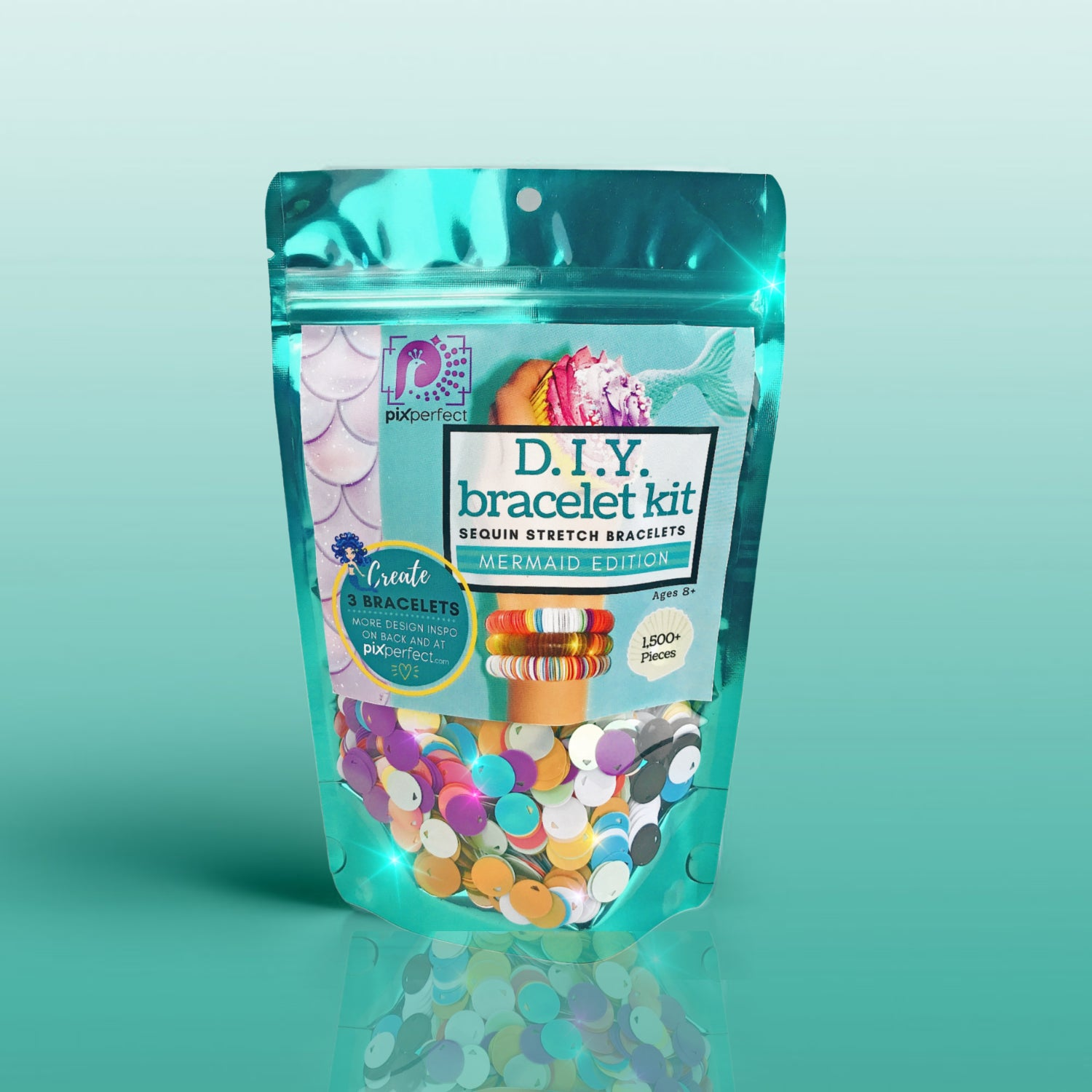 Funfetti & Mermaid Bundle