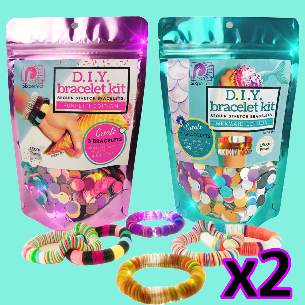DIY Bracelet Kit - Party Bundle
