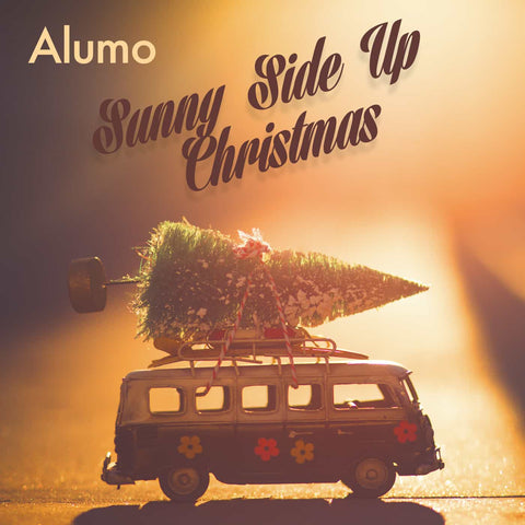 Sunny Side Up Christmas - Happy Music and License