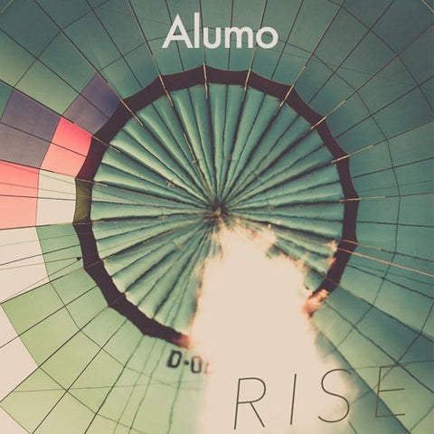 Rise Alumo Energetic Background Music