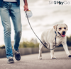 All in One Travel Dog Leash