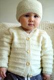 Augusta Cardi and Hat