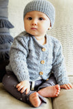 Clementina Cardi and Hat