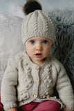 Riley Cardi and Hat