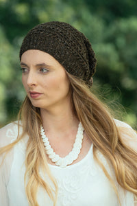 Amber Lace Slouch