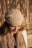 Mabel Lace Slouch