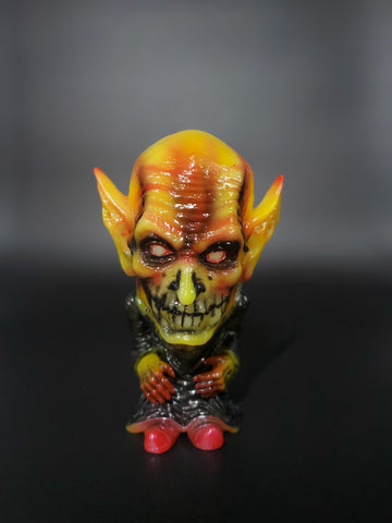 """LIL'ORLOk"" one off"