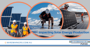 Impacting Solar Energy Production