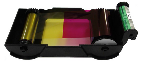 Smartmark S50 colour ribbon