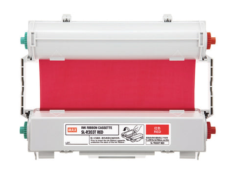 SL-R203T red ribbon
