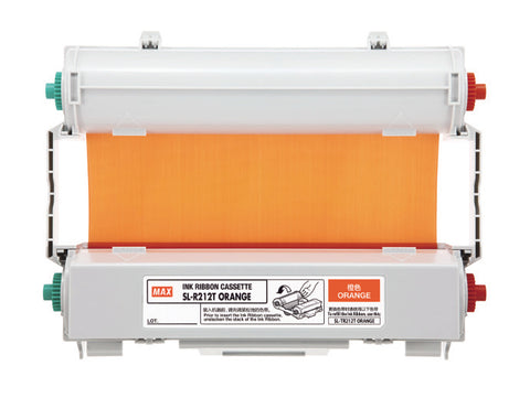 CPM 200 SL-R212T orange ribbon