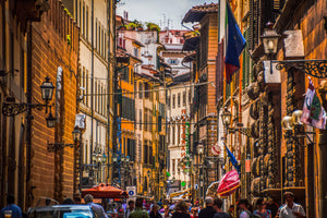 Florence, Italy - File #392