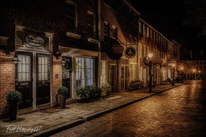 Inn Street, Newburyport, MA - File #100