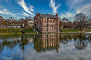 The Old Court House, Newburyport, MA - File #5006
