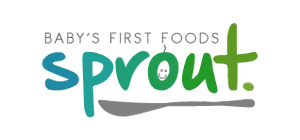 Sprout - Baby's First Foods