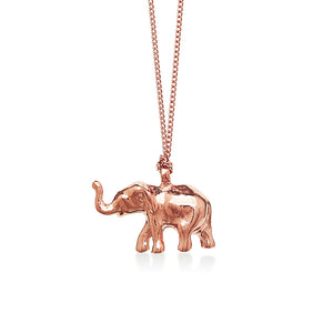 Elephant Rose Gold