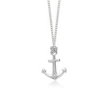 The Anchor Silver