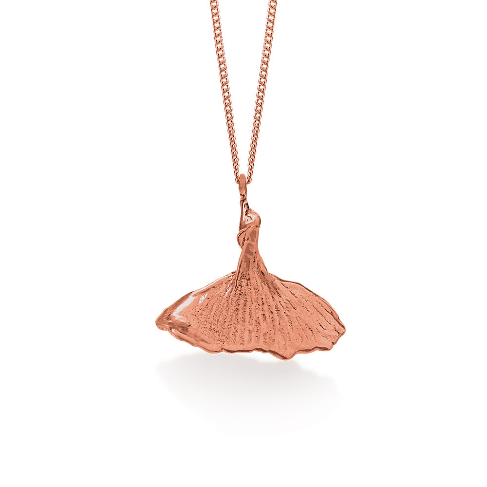 A Whale Tale Rose Gold