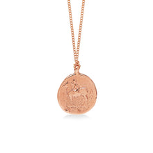 Ancient Tarras Coin Rose Gold