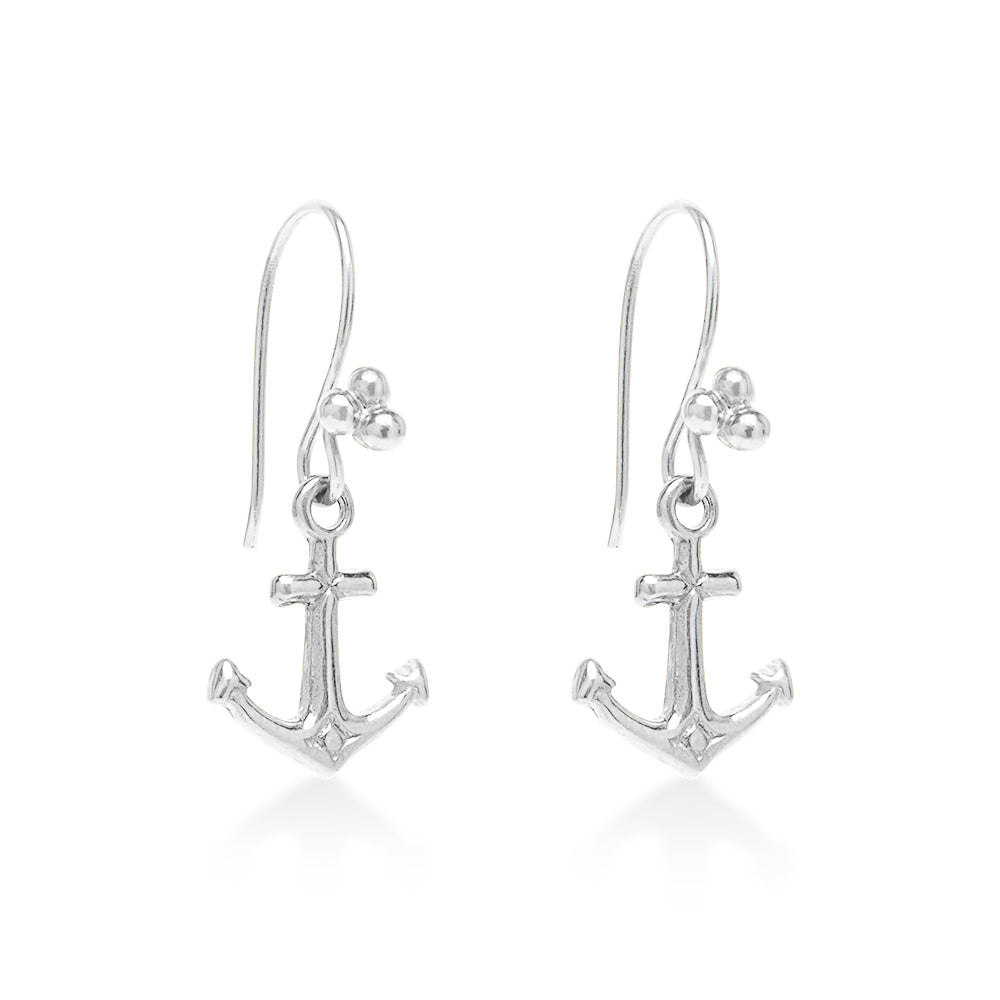 Anchor Sterling Silver