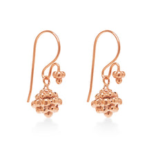 Ancient Jawan Earring Rose Gold