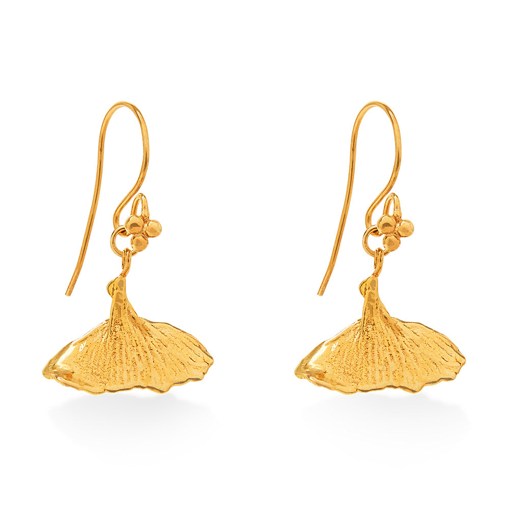 A Whale Tale Earrings