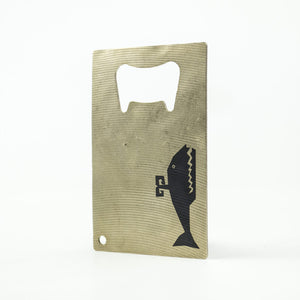 Matt Greiner - Cymbal Bottle Opener