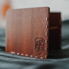 SJC Wood Wallets