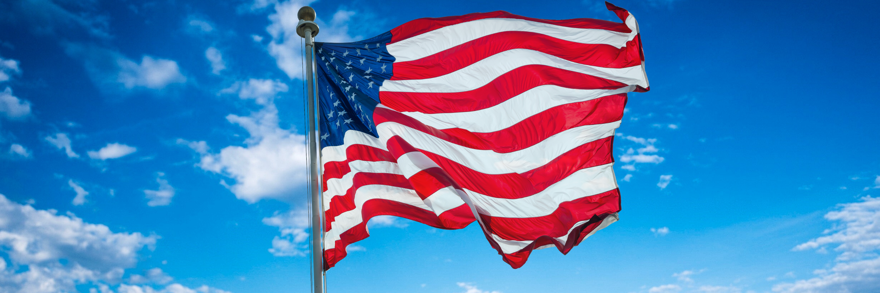 The Mystery of Windspeeds with LIBERTY FLAGS, The American Wave®