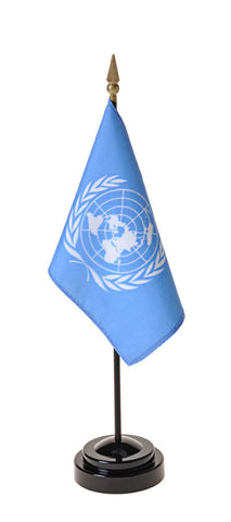 United Nations Small Flags