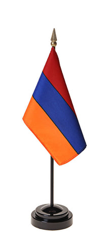 Armenia Small Flags