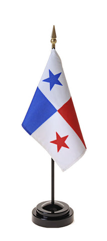 Panama Small Flags