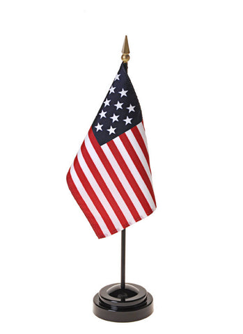 Star Spangled Banner Small Historic Flags