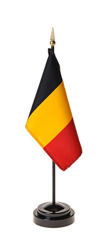 Belgium Small Flags