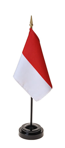 Indonesia Small Flags