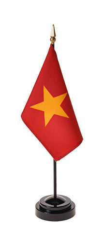 Vietnam Small Flags