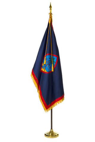 Guam Ceremonial Flags and Sets