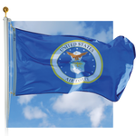 Air Force Nylon Outdoor Flags
