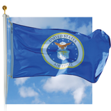 Air Force Outdoor Flags Gifts
