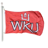 Custom School Flags