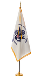 Coast Guard Ceremonial Flags and Sets