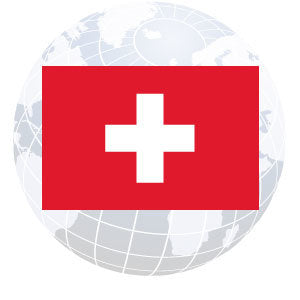 Switzerland Outdoor Flags